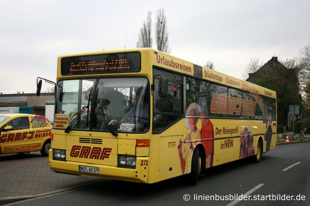 graf busreisen herne