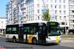 De Lijn/152255/de-lijn-4691aufgenommen-am-marie-joseplein De Lijn 4691. Aufgenommen am Marie Joseplein in Oostende am 4.5.2011.