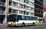 De Lijn/152261/de-lijn-3630aufgenommen-in-oostende-am De Lijn 3630. Aufgenommen in Oostende am 4.5.2011.