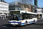 Mercedes-Benz O 405/150011/wallmeroth-ak-w-590aufgenommen-am-hbf Wallmeroth (AK W 590). Aufgenommen am HBF Bonn, 2.4.2011