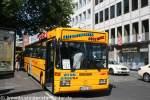 mercedes-benz-o-405-hochflur-stadtversion/170648/dieser-schoene-mb-405-wird-in Dieser Schöne MB 405 wird in Köln für Stadtrundfahrten eingesetzt. Aufgenommen am Kölner Dom, 20.8.2011.