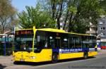 mercedes-benz-o-530-i-citaro/135605/evag-4025-e-vg-4025-mit EVAG 4025 (E VG 4025) mit Werbung für VWA. Aufgenommen an der Haltestelle Karlsplatz am 19.4.2011.