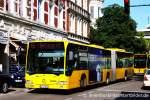 mercedes-benz-o-530-i-citaro/162956/evag-4518-mit-tb-fuer-niveaaufgenommen EVAG 4518 mit TB für Nivea. Aufgenommen in Essen Steele am, 23.5.2011.