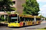 mercedes-benz-o-530-i-citaro/162970/evag-3509aufgenommen-an-der-hollestr-in EVAG 3509. Aufgenommen an der Hollestr in Essen am, 24.5.2011.