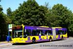 mercedes-benz-o-530-i-citaro/162988/evag-4522-mit-werbung-fuer-nuon EVAG 4522 mit Werbung für Nuon Energie. Aufgenommen am Bredeneyer Kreuz, 30.5.2011.