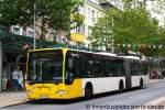 mercedes-benz-o-530-i-citaro/169351/bremerhaven-bus-0424aufgenommen-in-bremerhaven-stadtmitte Bremerhaven Bus 0424. Aufgenommen in Bremerhaven Stadtmitte, 30.7.2011.