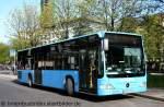 mercedes-benz-o-530-ii-citaro-facelift/150016/wachenfeld-su-wa-903aufgenommen-am-hbf Wachenfeld (SU WA 903). Aufgenommen am HBF Bonn, 2.4.2011