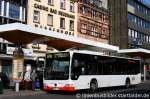 mercedes-benz-o-530-ii-citaro-facelift/150017/sw-bonn-0811aufgenommen-am-hbf-bonn SW Bonn 0811. Aufgenommen am HBF Bonn, 2.4.2011