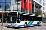 mercedes-benz-o-530-ii-citaro-facelift/151715/strassenbahn-hagen-wagen-773aufgenommen-am-sparkassen Strassenbahn Hagen Wagen 773. Aufgenommen am Sparkassen Karree, 9.4.2011.