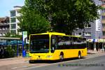 mercedes-benz-o-530-ii-citaro-facelift/162951/evag-4134aufgenommen-am-karlsplatz-in-essen EVAG 4134. Aufgenommen am Karlsplatz in Essen Altenessen, 23.5.2011.