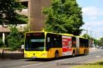 mercedes-benz-o-530-ii-citaro-facelift/162972/evag-4621aufgenommen-an-der-hollestr-in EVAG 4621. Aufgenommen an der Hollestr in Essen am, 24.5.2011.