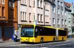 mercedes-benz-o-530-ii-citaro-facelift/164883/evag-4663aufgenommen-an-der-haltestelle-kray EVAG 4663. Aufgenommen an der Haltestelle Kray Sparkasse in Essen.