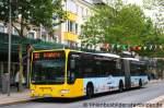 mercedes-benz-o-530-ii-citaro-facelift/169346/bremerhaven-bus-0721aufgenommen-in-bremerhaven-stadtmitte Bremerhaven Bus 0721. Aufgenommen in Bremerhaven Stadtmitte, 30.7.2011.
