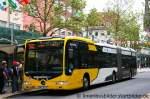 mercedes-benz-o-530-ii-citaro-facelift/169350/hier-ist-mal-wieder-der-w-lan Hier ist mal wieder der W-Lan Bus zu sehen. Aufgenommen in Bremerhaven Stadtmitte, 30.7.2011.