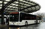 mercedes-benz-o-530-ii-citaro-facelift/176483/nickel-ge-rn-205aufgenommen-am-bahnhof Nickel (GE RN 205). Aufgenommen am Bahnhof Recklinghausen, 31.12.2011.