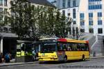 Renault R312/165906/tec-595aufgenommen-an-der-rue-joffre TEC 595. Aufgenommen an der Rue Joffre in Lüttich am 27.6.2011.