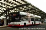 Solaris Urbino/176535/die-vestische-hat-auch-einen-hybridbus Die Vestische hat auch einen Hybridbus der auf die Nummer 2302 hört. Aufgenommen am HBF Recklinghausen, 18.1.2012