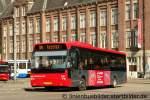 VDL Berkhof Ambassador 200/170929/connexxion-3587-mit-der-linie-94aufgenommen Connexxion 3587 mit der Linie 94. Aufgenommen am Bahnhof Amsterdam Central, 15.9.2011.