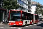 aachen/170470/aseag-288aufgenommen-am-luisenbrunnen-in-aachen ASEAG 288. Aufgenommen am Luisenbrunnen in Aachen, 17.08.2011.